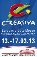 Creativa - Ausstellung für kreatives Gestalten