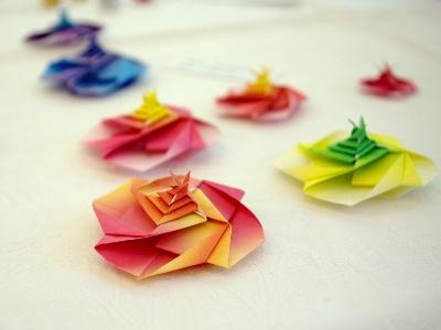 bl te origami my blog. Black Bedroom Furniture Sets. Home Design Ideas