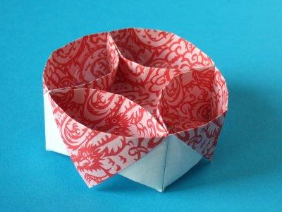 faule susanne schachteln und verpackung origami kunst. Black Bedroom Furniture Sets. Home Design Ideas